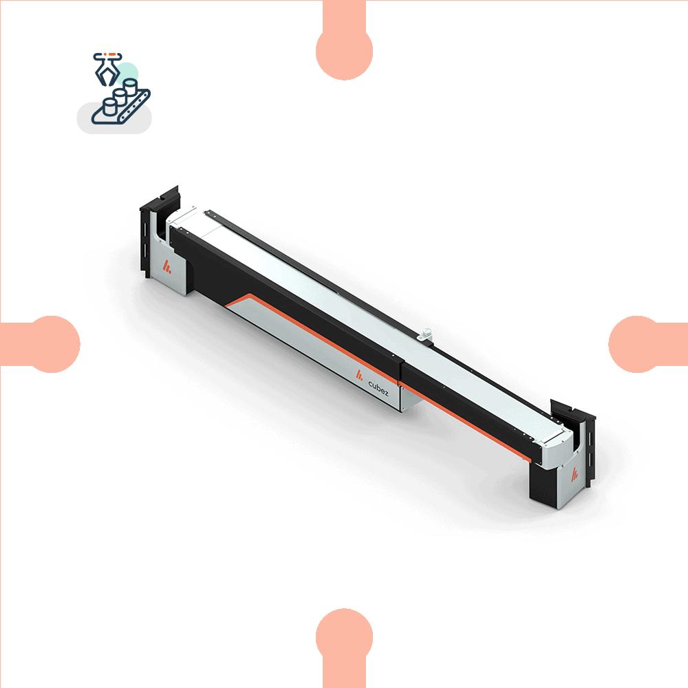 acubez™ Conveyor Cube