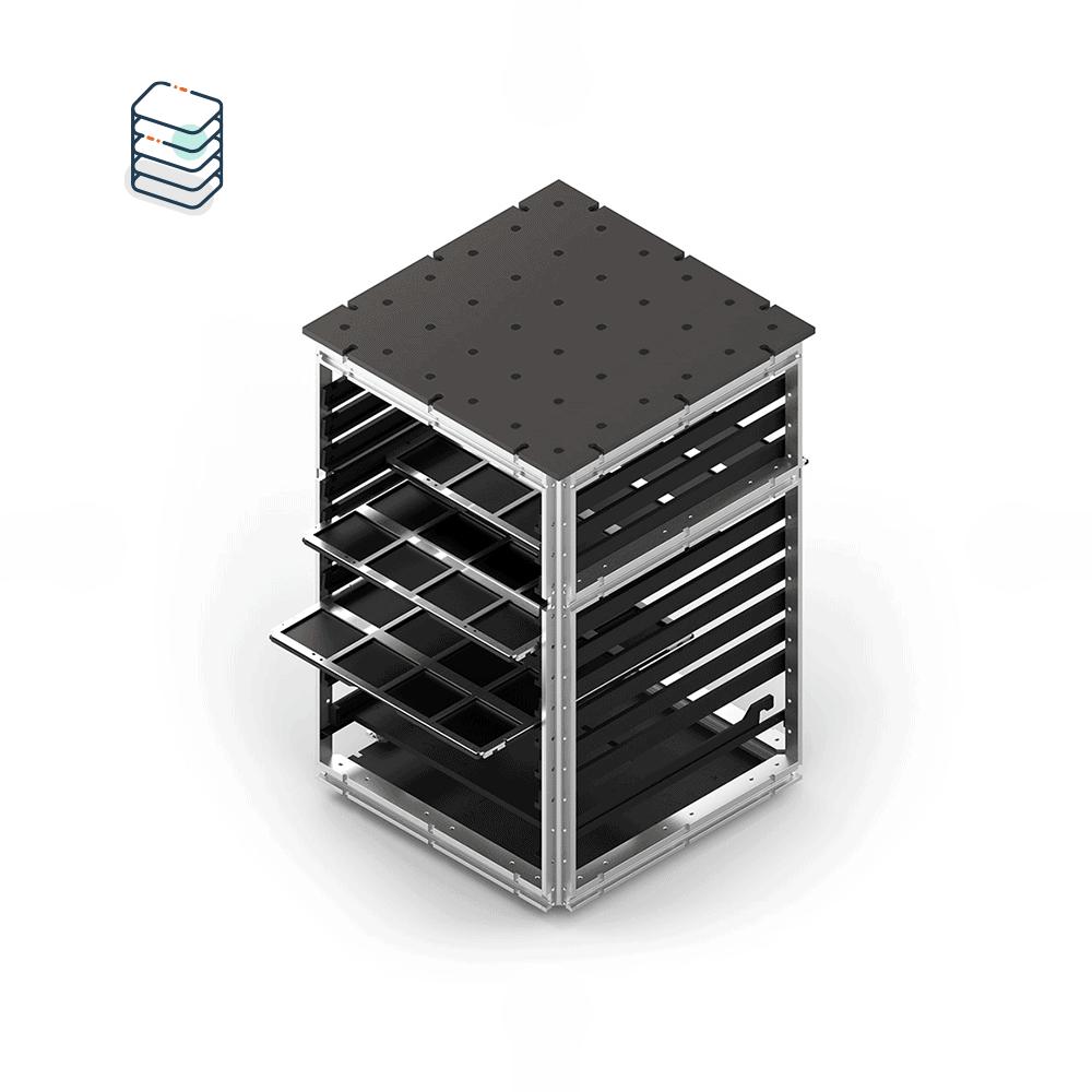 Acubez™ StorageCube