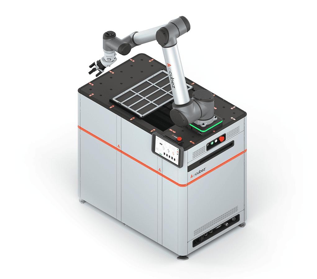 Acubez™ 1000 | Modular Automation Platform