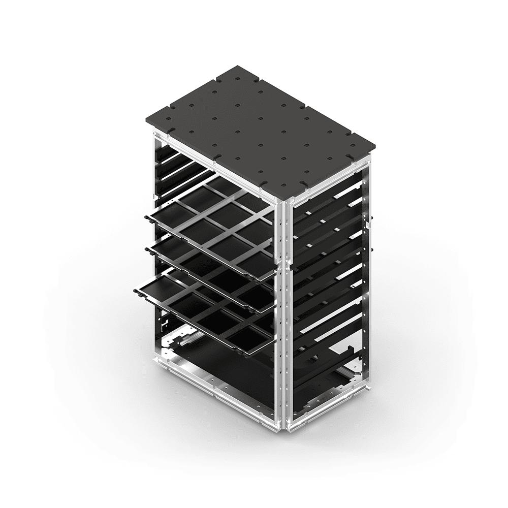 Acubez™ StorageCube 400