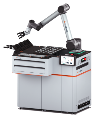 Acubez™ 1000+   Modular Automation Platform