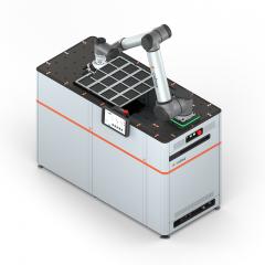 Acubez™ 1400   Modular Automation Platform
